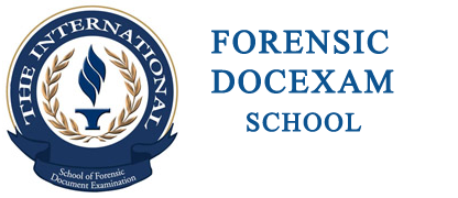 School of Forensic Document Examinination